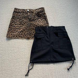 Zara skirt bundle
